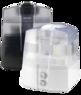 Ультразвуковой увлажнитель Boneco Air-O-Swiss U7145+7017 Ionic Silver Stick