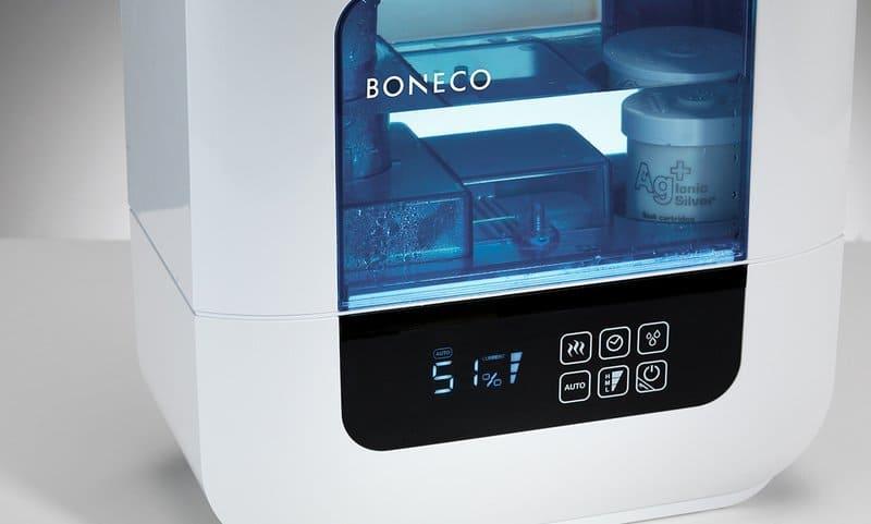 Увлажнитель воздуха Boneco U700 здоровый воздух