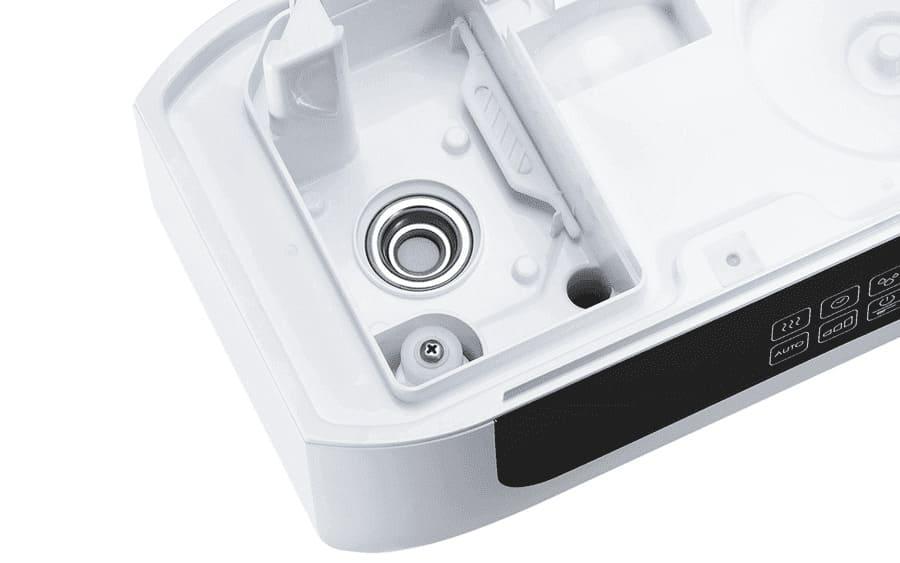 увлажнитель воздуха boneco u700 ионизирующий серебряный стержень boneco 7017